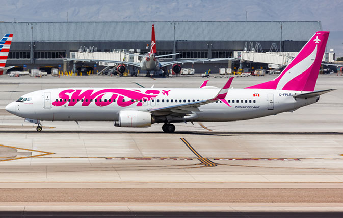 Swoop to expand East Coast network with new summer service