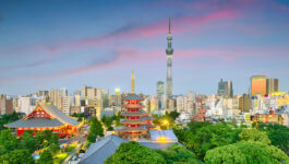 Air Canada's Tokyo Summer Olympic FAM Contest