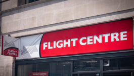 Flight Centre now covering COVID-19 expenses with Allianz