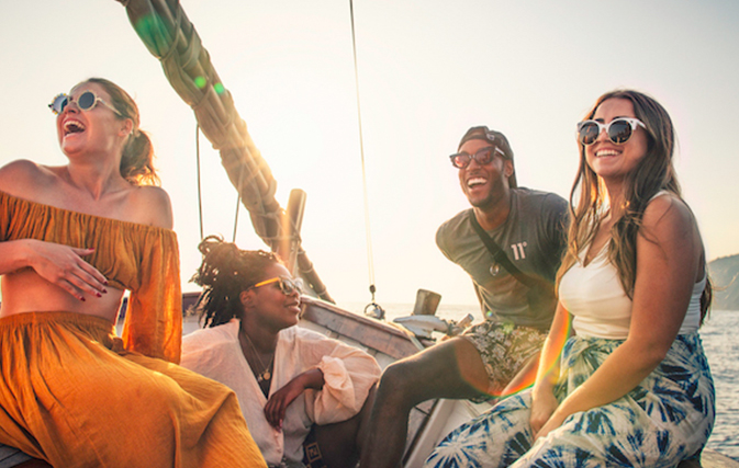 Game-changer for Contiki in Europe with first-ever train trips & new boutique accommodation
