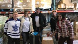 Industry's generosity shines through in wake of Hurricane Dorian
