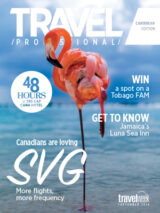 Travel Professional Caribbean 2019 Digital Edition