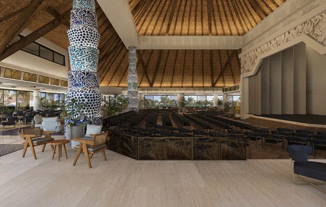 Bahia-Principe-updates-Akumal-resort-with-major-Mayan-influences