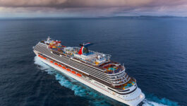 Twenty-seven people aboard a Carnivalcruise tested positive for COVID-19 just before the ship made a stop in Belize City this week, according to the Belize Tourism Board