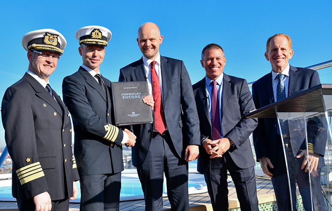 NCL-takes-delivery-of-Norwegian-Encore-ahead-of-its-Nov.-24-inaugural-voyage-3