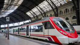Rail Europe North America Inc. suspends sale of tour packages