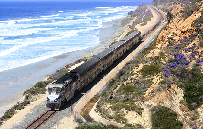 Railbookers and Amtrak Vacations launch March Mania sale