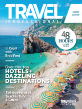 Travel Professional Luxury Winter 2019 Digital Edition