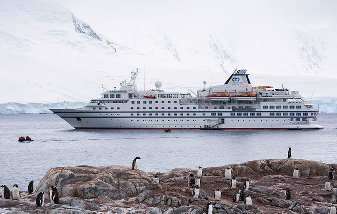 Confusion, frustration mount against One Ocean Expeditions