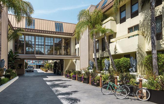 RIU to open new Riu Plaza in the heart of San Francisco