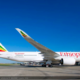 Ethiopian Airlines cancels flights to and from Toronto