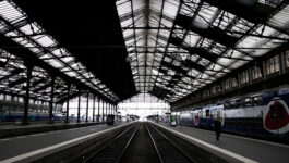 Eurostar-cancellations-Dec-5-to-10-with-France-rail-strike