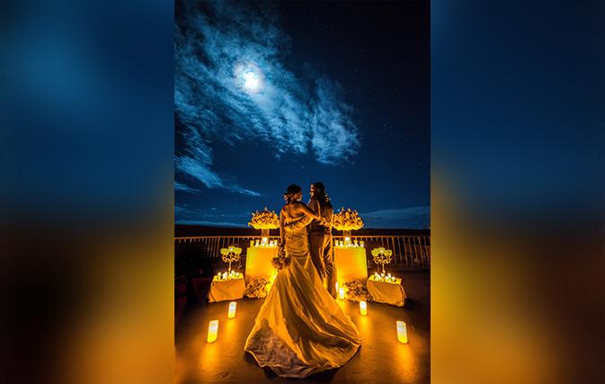 Hyatt Regency Maui Resort And Spa Hawaii- Romantic