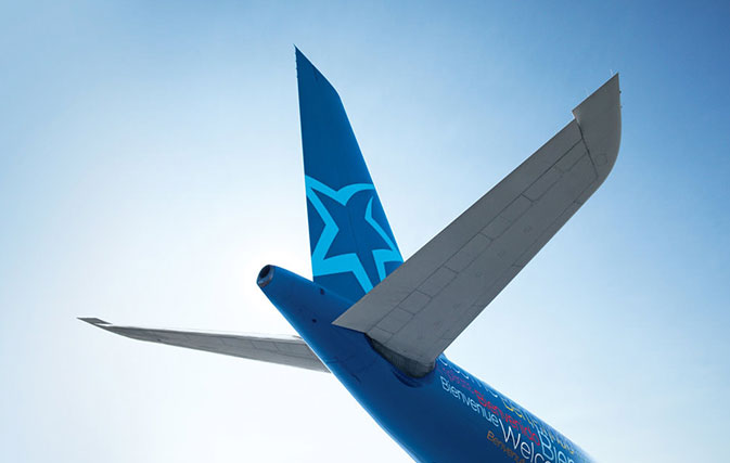 At the 1-year mark, Transat sounds the alarm