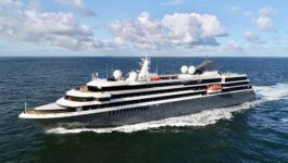 Atlas Ocean Voyages to require proof of vaccination from all guests