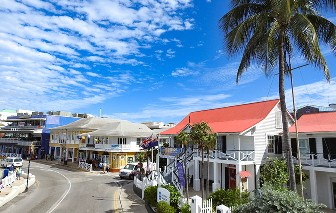 Cayman Islands surpasses 500,000 milestone in stayover visitors