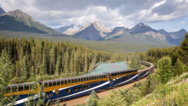 Rocky Mountaineer pushes back suspension of departures to end of July