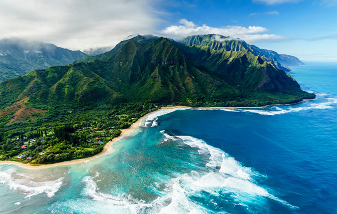 Hawaii travellers to complete mandatory online application