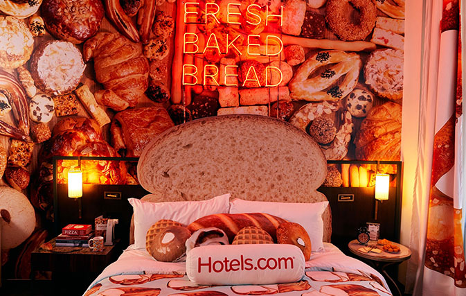 Load-up-on-carbs-at-this-bread-themed-hotel-suite