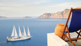 Windstar extends Wave offers for travel agents and clients