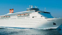 Bahamas Paradise Cruise Line resumes cruises to Grand Bahama Island