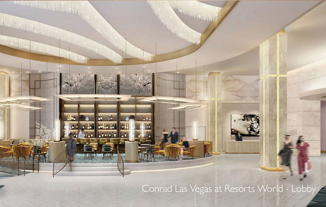 Hilton-to-debut-massive-three-branded-resort-in-Las-Vegas-2