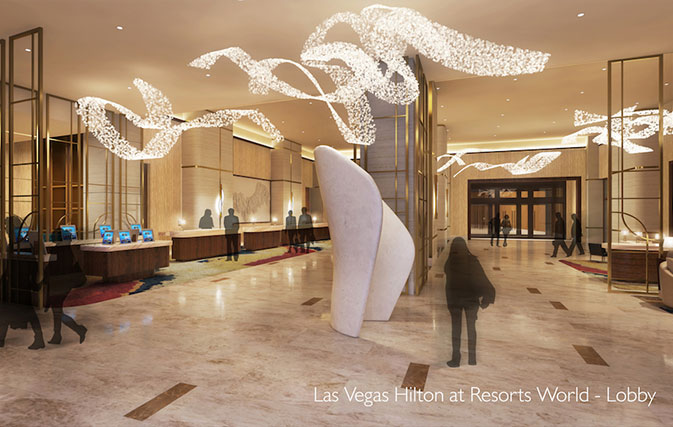 Hilton-to-debut-massive-three-branded-resort-in-Las-Vegas-3