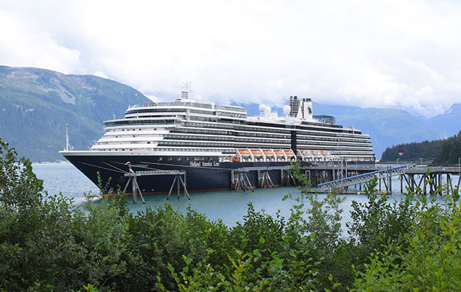 Holland America cancels 4 Asia cruises, refunds and cruise credits being issued