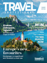 Travel Professional Europe 2020 Digital Edition