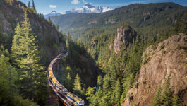 Rocky Mountaineer delays Canadian season start to July 5