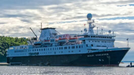 Adventure Canada cancels 2021 expedition season in wake of cruise ban
