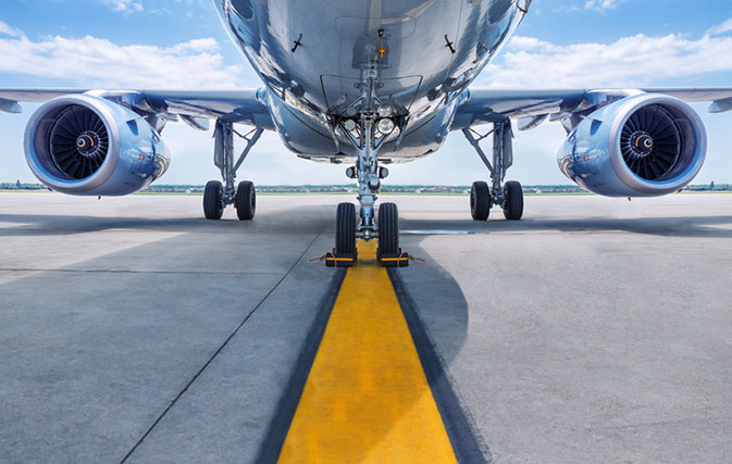 Unifor's Dias and others step up calls for a national recovery plan for Canada's airline industry