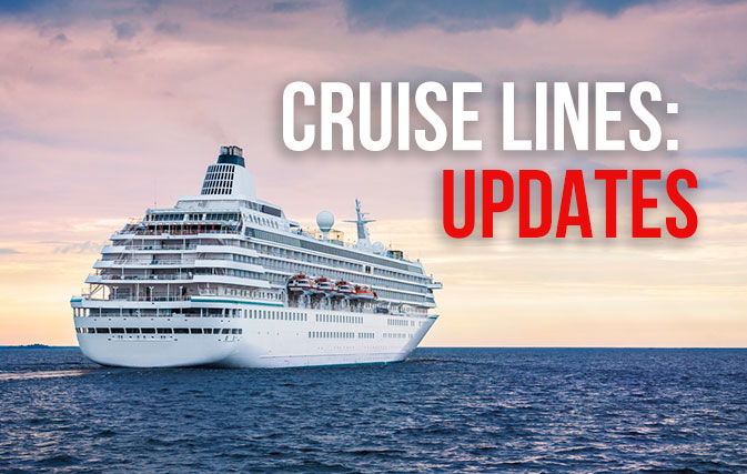 When will cruise lines return to service? Here are all the latest updates