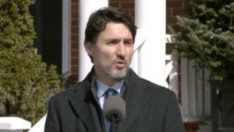 """""""We will have to look very carefully at what we can do"""": Trudeau's travel update"""