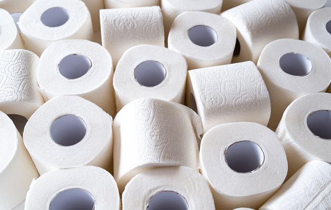 Man-runs-toilet-paper-exchange-on-California-street-corner