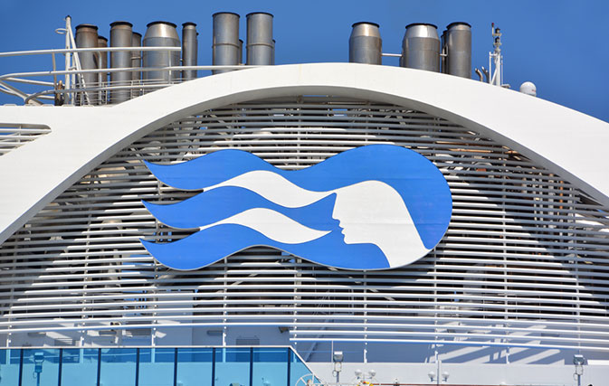 Princess Cruises says goodbye to Sun Princess and Sea Princess