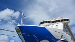 Holland America, Princess pause operations from Seattle through June 27
