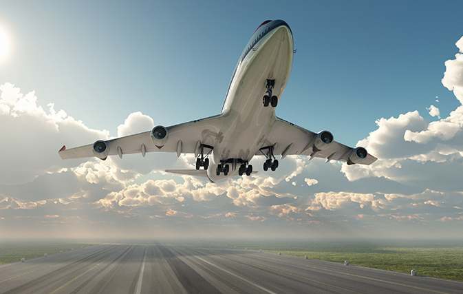 Strong airline industry is critical to Canada's recovery: NACC