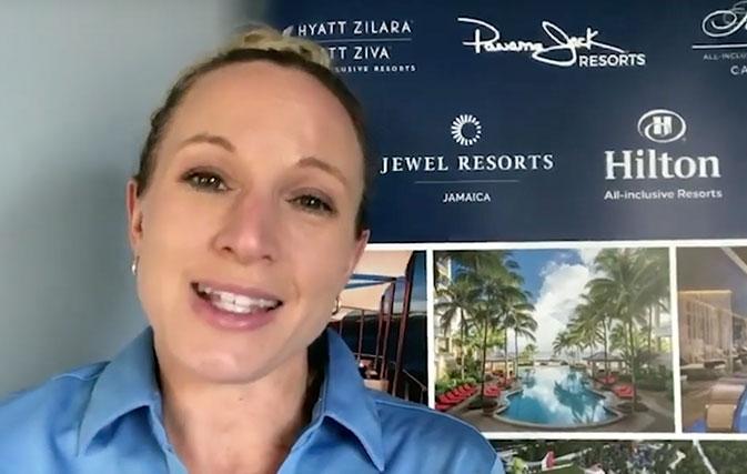 #OneTravelIndustry Video Series: Playa Hotels & Resorts