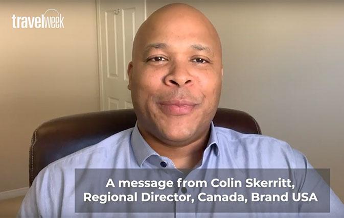 #OneTravelIndustry Video Series: Brand USA