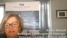 #OneTravelIndustry Video Series: Princess Cruises