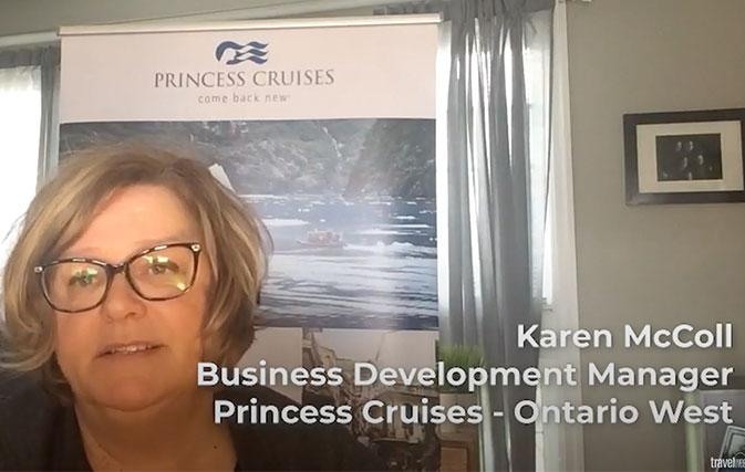 #OneTravelIndustry Video Series: Princess Cruises