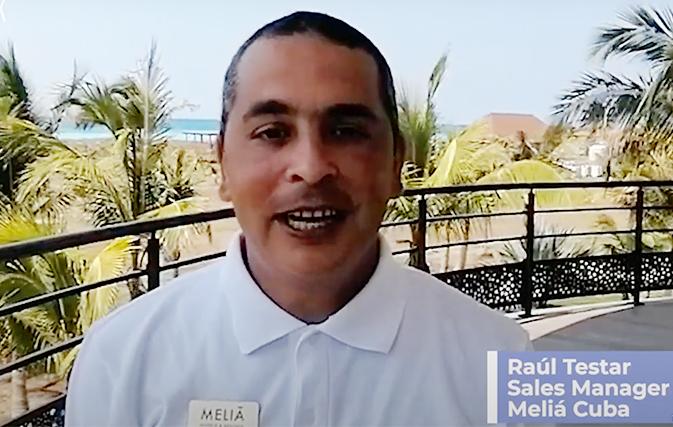 #OneTravelIndustry Video Series: Meliá Cuba