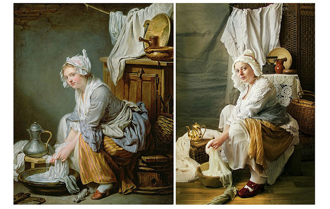Russians-are-recreating-museum-artworks-during-lockdown-and-the-results-are-amazing-6