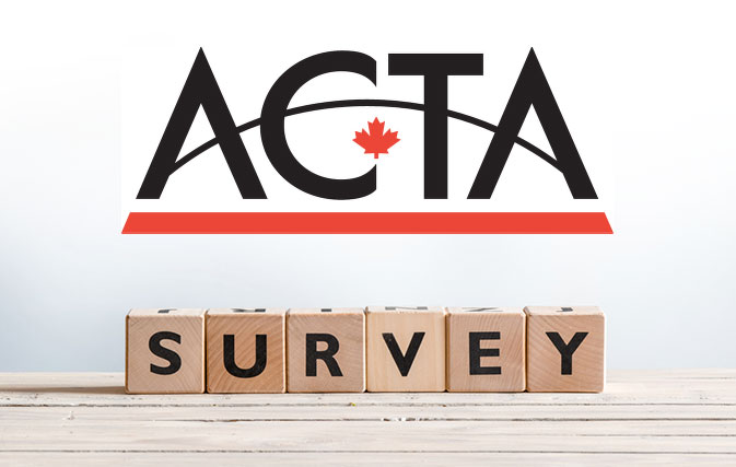 This 5-minute travel agent survey will make a big difference for lobbying efforts, says ACTA
