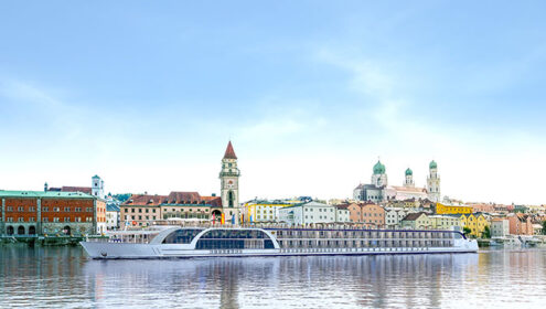 AmaWaterways extends suspension of operations to end of July
