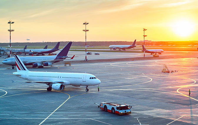 Airlines industry losses will continue into 2021: IATA