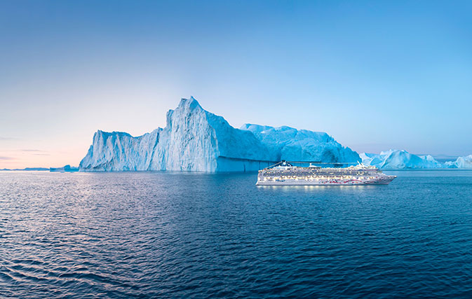 NCL opens bookings for 2021-2023 sailings
