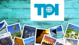"""""""We have seen a spike in our bookings"""": TPI's Gedeon"""
