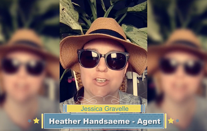 The Travel Agent Next Door celebrates Travel Agent Day with new video series